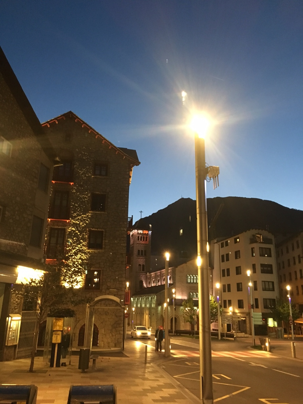 Andorra_Night