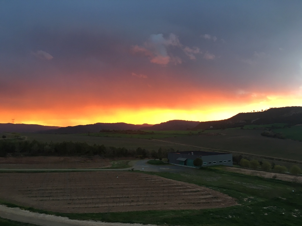 Torres_Sunset
