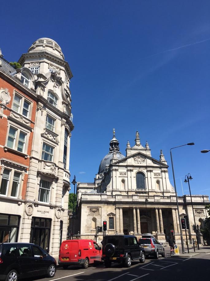 London_sunny